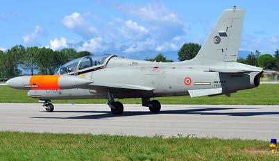 MM54516 - Italy - Air Force Aermacchi MB-339A