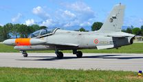 MM54516 - Italy - Air Force Aermacchi MB-339A aircraft