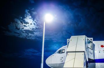 - - ANA/ANK - Air Nippon Boeing 767-300