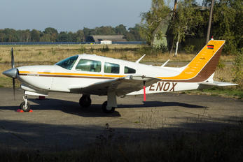 D-ENOX - Private Piper PA-28R-201 Arrow III