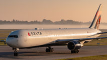 N839MH - Delta Air Lines Boeing 767-400ER aircraft