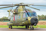 M-502 - Denmark - Air Force Agusta Westland AW101 512 Merlin (Denmark) aircraft