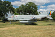 64-0891 - USA - Air National Guard McDonnell Douglas F-4C Phantom II aircraft