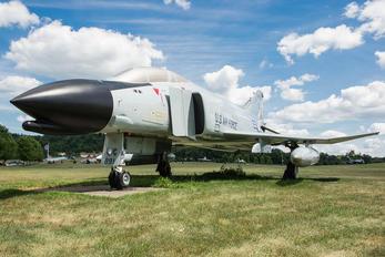 64-0891 - USA - Air National Guard McDonnell Douglas F-4C Phantom II