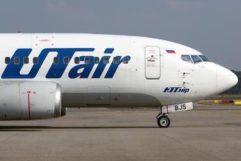 VQ-BJS - UTair Boeing 737-500