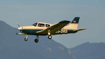S5-DRS - Private Piper PA-28 Warrior