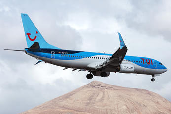 SE-RFY - TUIfly Nordic Boeing 737-800