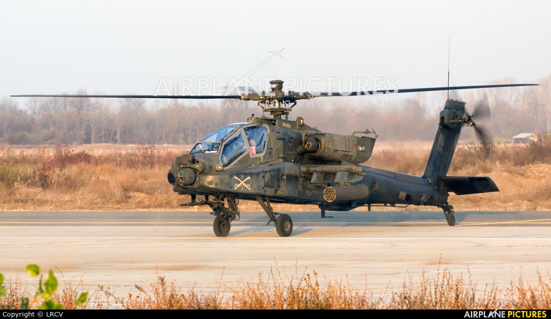 USA - Army 07-05514 aircraft at Craiova