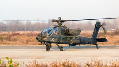 07-05514 - USA - Army Boeing AH-64D Apache