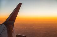 VP-BIL - Aeroflot Airbus A320 aircraft