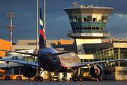 VQ-BUA - Aeroflot Boeing 777-300ER aircraft