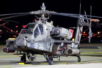 02-05302 - USA - Army Boeing AH-64D Apache