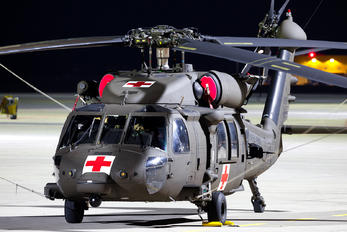 17-20946 - USA - Army Sikorsky UH-60M Black Hawk