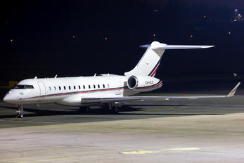 CS-GLE - NetJets Europe (Portugal) Bombardier BD-700 Global 6000
