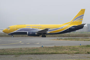 F-GZTA - ASL Airlines Boeing 737-300
