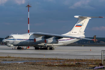 RF-76743 - Russia - Air Force Ilyushin Il-76 (all models)