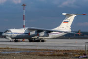 RF-76743 - Russia - Air Force Ilyushin Il-76 (all models) aircraft