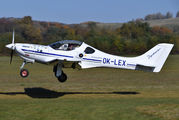 OK-LEX - Private Aerospol WT9 Dynamic aircraft