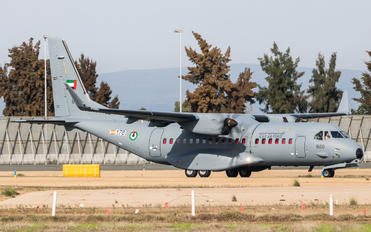820 - United Arab Emirates - Air Force Casa C-295MW