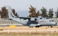 820 - United Arab Emirates - Air Force Casa C-295MW aircraft