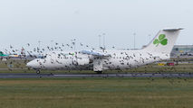 EI-RJN - CityJet British Aerospace BAe 146-200/Avro RJ85 aircraft