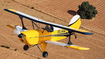 EC-XQF - Private Murphy Aircraft Renegade II aircraft