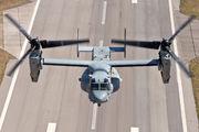 168636 - USA - Marine Corps Bell-Boeing MV-22B Osprey aircraft