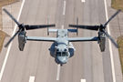 USA - Marine Corps Bell-Boeing MV-22B Osprey 168636 at  airport