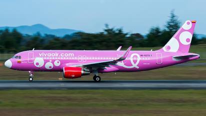 HK-5273-X - Viva Air Airbus A320