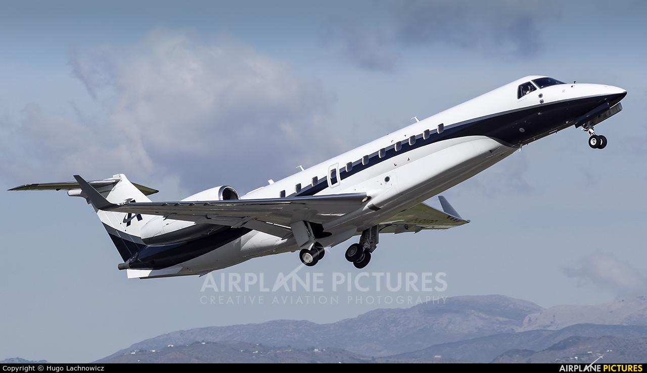 Air Charter Scotland G-SUGR aircraft at Málaga