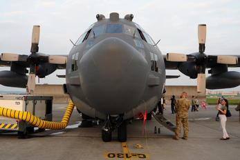 - - USA - Air Force Lockheed MC-130H Hercules