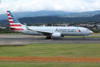 N841NN - American Airlines Boeing 737-800