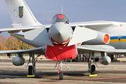 ZK426 - Royal Air Force Eurofighter Typhoon FGR.4 aircraft