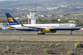 TF-FIA - Icelandair Boeing 757-200