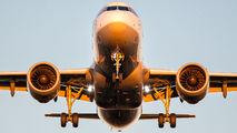 D-AINH - Lufthansa Airbus A320 NEO aircraft