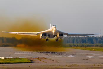 RF-94102 - Russia - Air Force Tupolev Tu-160