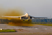 RF-94102 - Russia - Air Force Tupolev Tu-160 aircraft