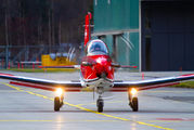 A-918 - Switzerland - Air Force Pilatus PC-7 I & II aircraft