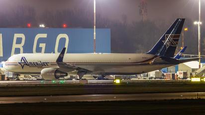 N378CX - Amerijet International Boeing 767-300ER