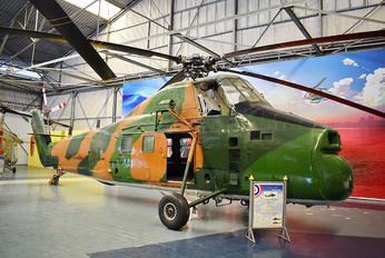 H4K-64/30 - Thailand - Air Force Sikorsky S-58T