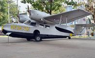 2494 - Thailand - Air Force Grumman G-44 Widgeon aircraft
