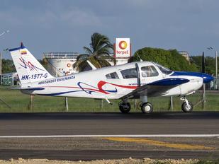 HK-1577-G -  Piper PA-28 Cherokee