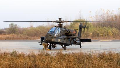 03-05386 - USA - Army Boeing AH-64D Apache