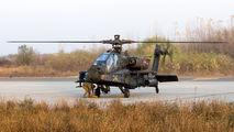 03-05386 - USA - Army Boeing AH-64D Apache aircraft