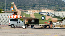 160066 - Greece - Hellenic Air Force North American T-2E Buckeye aircraft