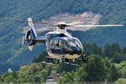 S5-HPH - Slovenia - Police Eurocopter EC135 (all models) aircraft
