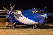 11868 - SibNIA Antonov An-12 (all models) aircraft