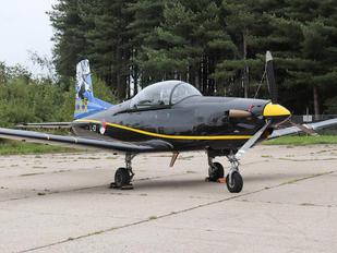 L-13 - Netherlands - Air Force Pilatus PC-7 I & II