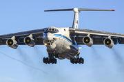 RA-78762 - Russia - Air Force Ilyushin Il-76 (all models) aircraft