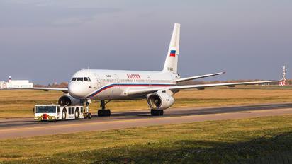 RA-64505 - Rossiya Tupolev Tu-204